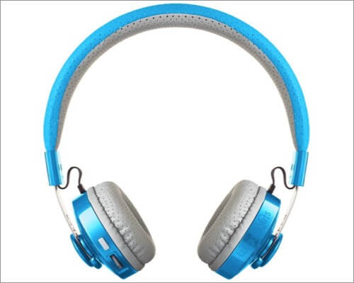 LilGadgets Wireless Headphones as Christmas Gift for Kids