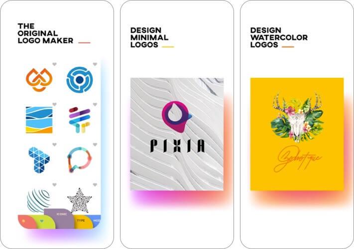 logoscopic studio iphone and ipad app screenshot