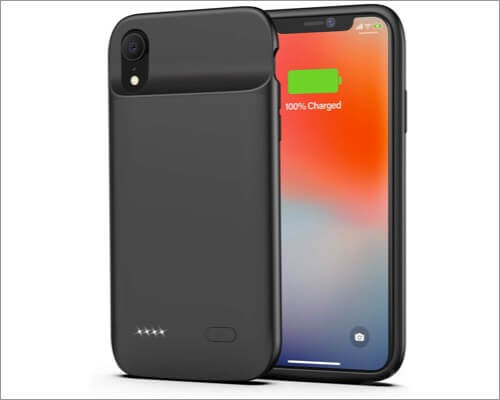 lonlif battery case for iphone xr