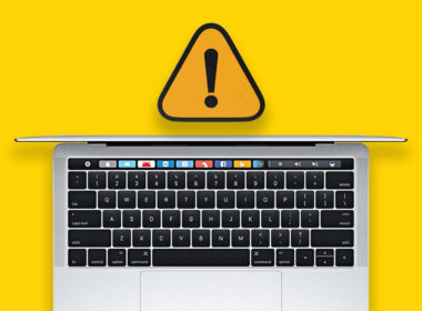 MacBook Keyboard is Not Working