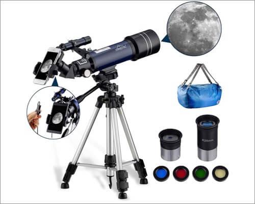 MAXLAPTER Telescope for iPhone