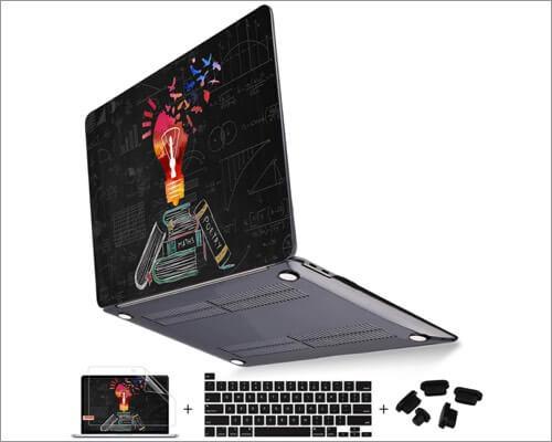 Mektron 16 Inch Macbook Pro Cover