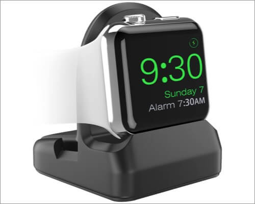 moko charging station for apple watch
