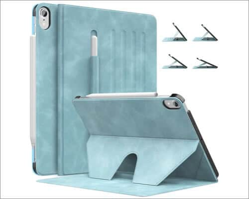 moko shockproof case for 10.9 inch ipad air 4th gen