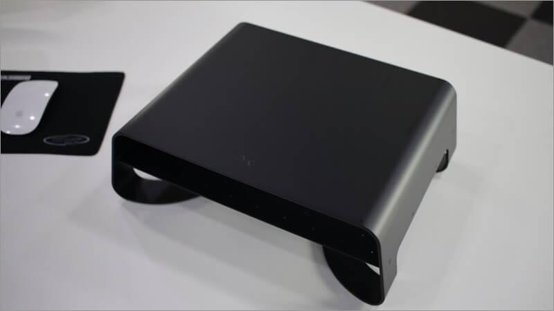 Monitor Platform of Twelve South iMac Stand