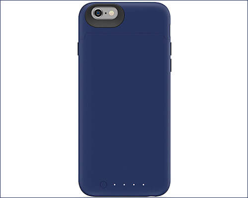 mophie Juice Pack iPhone 6-6s Battery Case