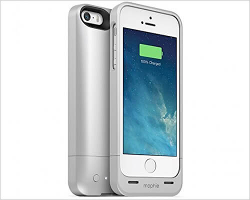 mophie iPhone 5, 5s, and iPhone SE Battery Case