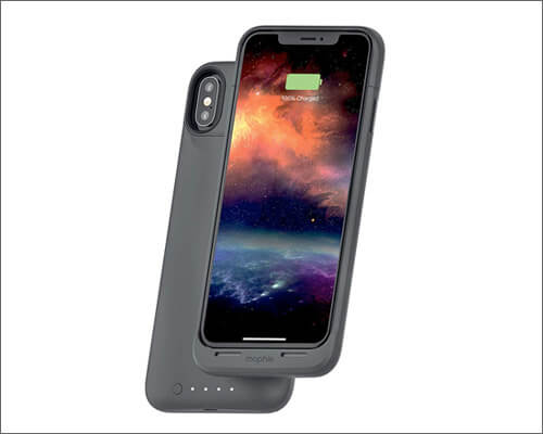 mophie iPhone Xs Max Battery Case