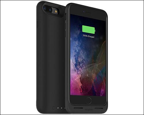 mophie juice iPhone 7 Plus Battery Case