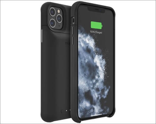 mophie juice pack access battery case for iphone 11 pro max