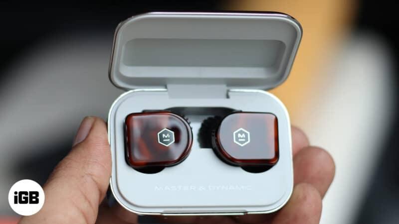 mw07 plus wireless earbuds review