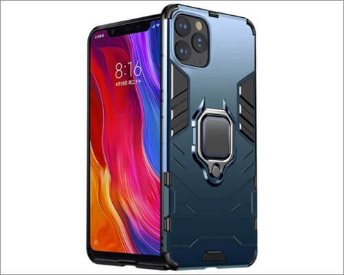 NAISU magnetic case for iPhone 11 Pro