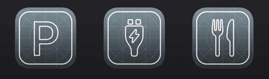 new app categories in carplay