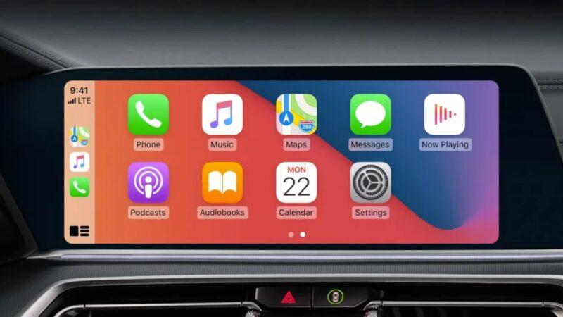new ios 14 carplay features