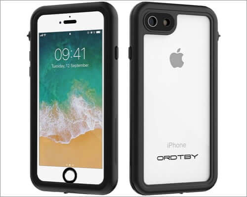 ordtby iphone se 2020 water proof case