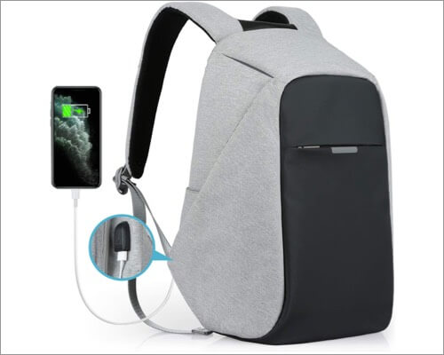 Oscaurt Anti-Theft MacBook Backpack