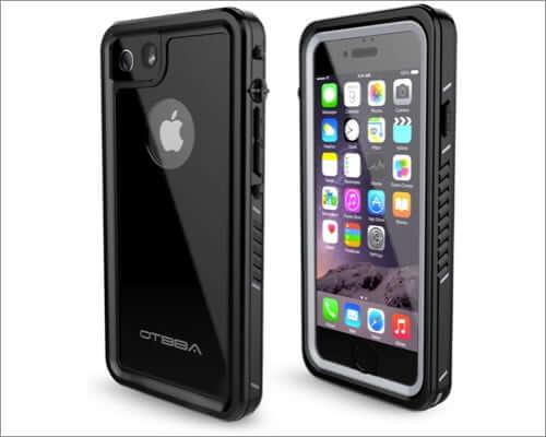 otbba waterproof case for iphone se 2020