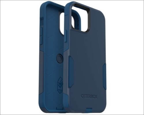OtterBox Commuter Series Bumper Case for iPhone 12 Pro Max
