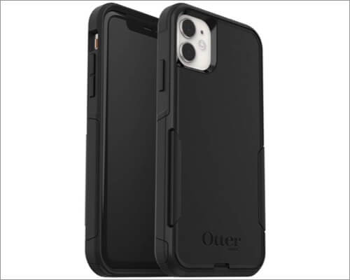 otterbox commuter series iphone 11 rugged case