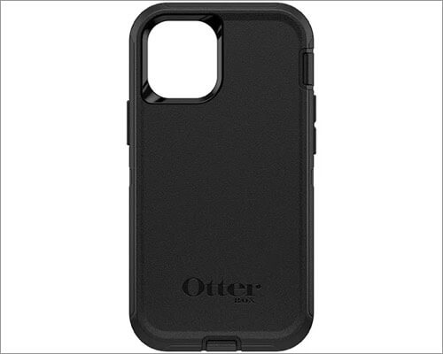 Otterbox Defender Series Bumper Case for iPhone 12 Mini