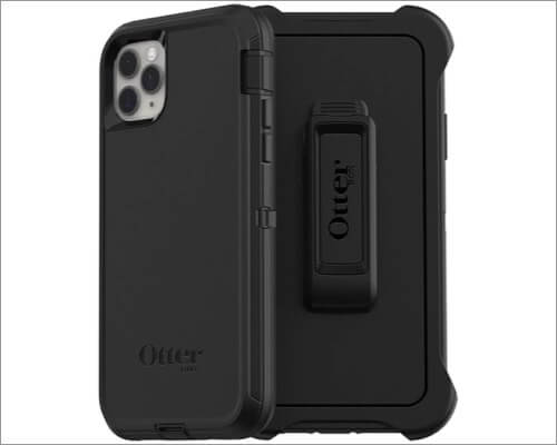 otterbox defender series iphone 11 pro max rugged case