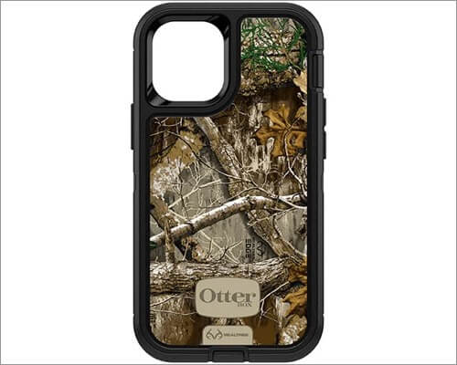 OtterBox Defender Series Rugged Case for iPhone 12 Mini
