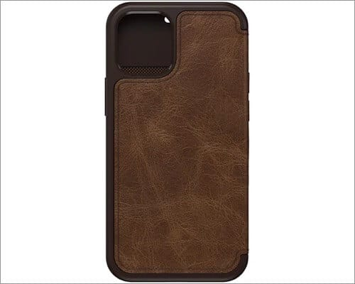 Otterbox Strada Series Leather Case for iPhone 12 Mini