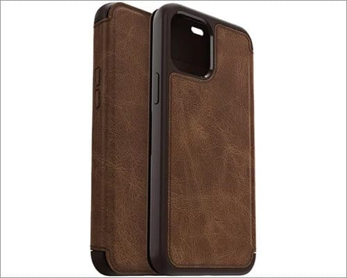 Otterbox Strada Series Wallet Case for iPhone 12 Pro Max