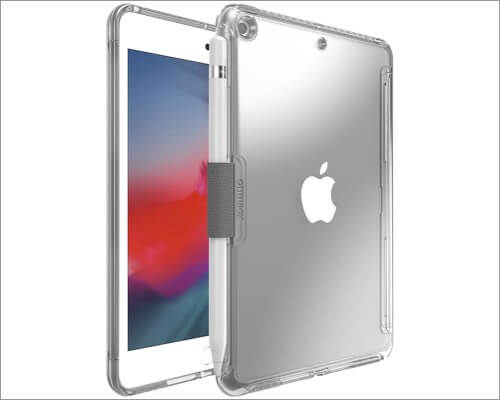 OtterBox Symmetry Clear Case for iPad Mini 5