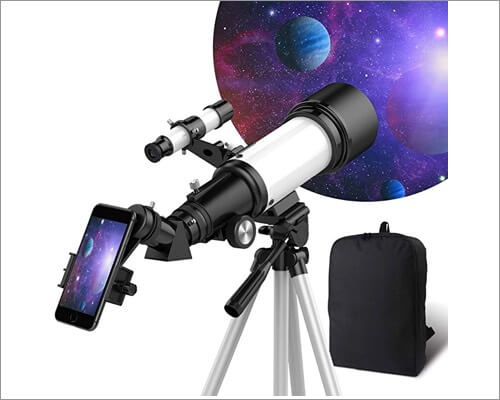 OYE Telescope for iPhone