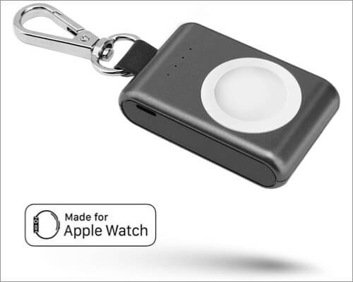 Pantheon Power Bank for Apple Watch