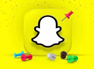 How to pin people on snapchat on iPhone