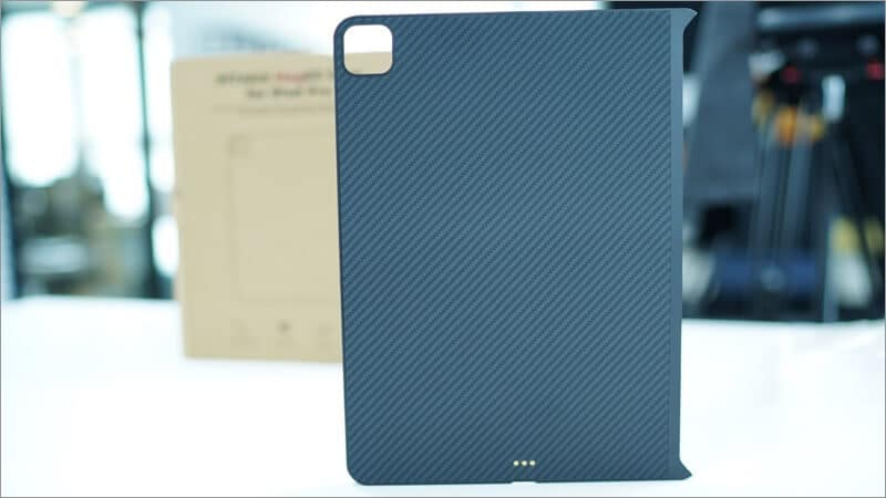 Pitaka MagEZ Slim Designed Case for iPad Prp