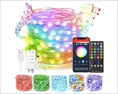 Popotan Alexa Fairy Lights