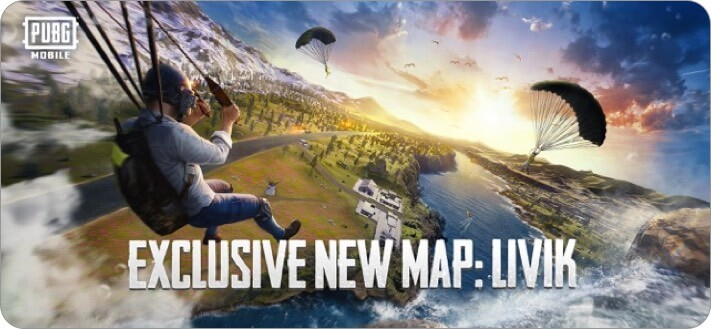 pubg mobile iphone and ipad game