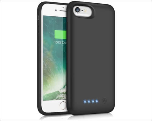 pxwaxpy battery case for iphone 6s