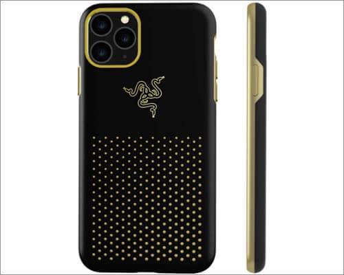 razer arctech pro protective case for iphone 11 pro