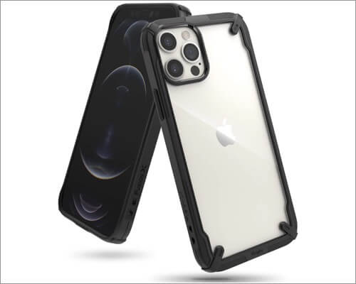 Ringke Fusion Military Grade Case for iPhone 12 and 12 Pro