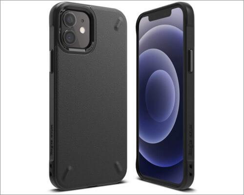 Ringke Onyx TPU Bumper Case for iPhone 12 Mini
