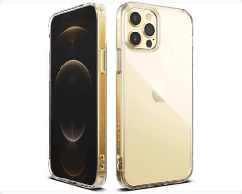 Ringke Protective Clear Case for iPhone 12 Pro Max