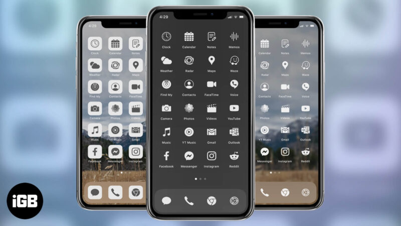Ruffsnap App Icons Pack Review