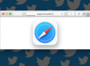 Safari Not Opening t.co Short Links from Twitter on iPhone, iPad, and Mac