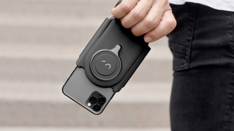 shiftcam progrip smartphone battery grip review