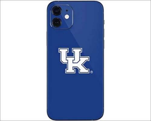 skinit kentucky blue iPhone 12 Mini Skin