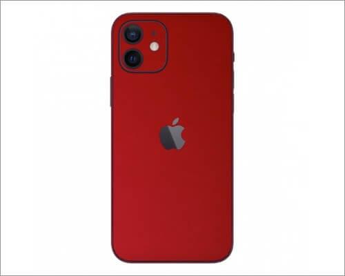 slickwraps iPhone 12 Mini skin