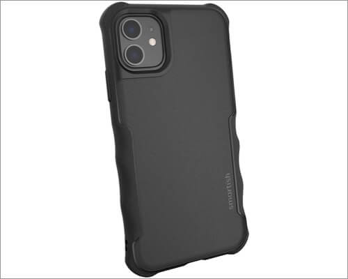 smartish armor rugged protective case for iphone 11