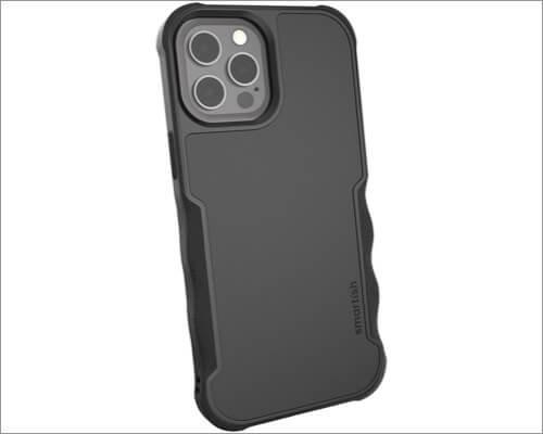 Smartish Gripzilla Armor Bumper Case for iPhone 12 Pro Max