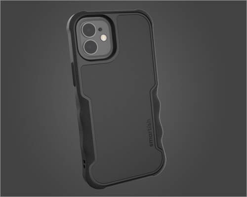 Smartish Rugged Case for iPhone 12 Mini