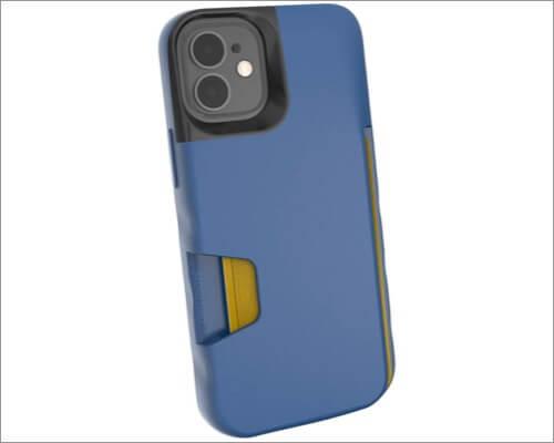 Smartish Slim Wallet Case for iPhone 12 Mini