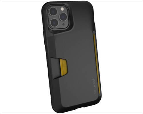 smartish wallet case for iphone 11 pro